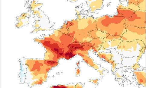 Knmi Klimaatverandering
